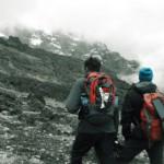 Kilimanjaro hikers