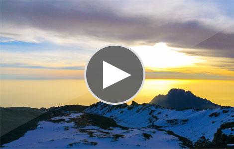 Kilimanjaro-Experience Video