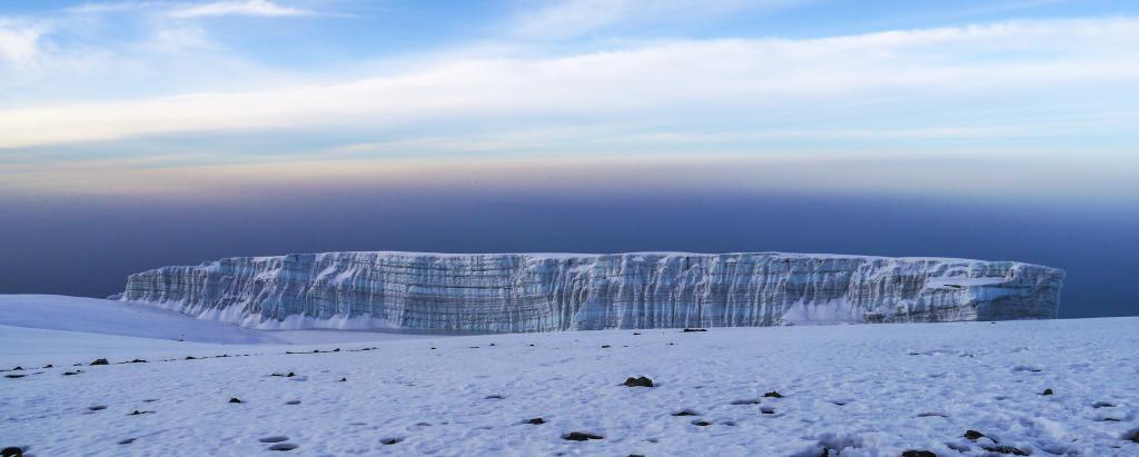 Day 6 - Kili Southern glacier-2