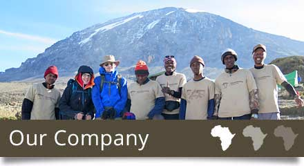 About Kilimanjaro Experience